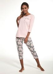 Dámské pyžamo Cornette - Helen 602/233
