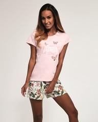 Dámské pyžamo Cornette - Butterfly 365/162