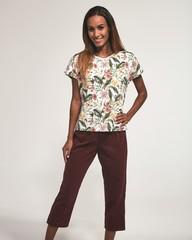 Dámské pyžamo Cornette - Laura 372/171