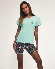 Dámské pyžamo Cornette - Cactus 2 368/167