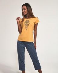 Dámské pyžamo Cornette - Dream 670/169