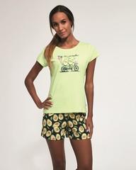 Dámské pyžamo Cornette - 628/163