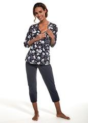 Dámské pyžamo Cornette - Ellen 351/219