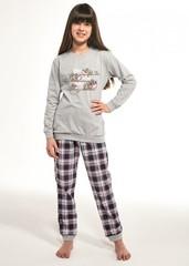 Dívčí pyžamo Cornette KIDS Koala - 594/117