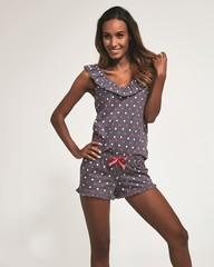 Dámské pyžamo Cornette - Jenny 2 376/186