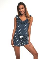 Dámské pyžamo Cornette - Jenny 3 376/187