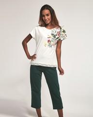 Dámské pyžamo Cornette - Lilian 369/168