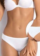 Dámské kalhotky Sielei 1555 bianco - bílá