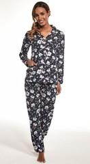 Dámské pyžamo Cornette - Michelle 682/217