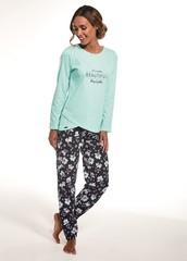 Dámské pyžamo Cornette - Beautiful 161/227