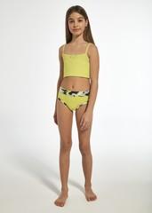 Dívčí kalhotky Cornette 3-PACK - 805/24