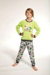 Chlapecké pyžamo Cornette KIDS Wege - 593/90