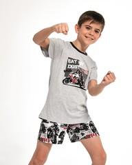 Chlapecké pyžamo Cornette YOUNG Speed - 790/82