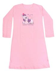 Dívčí noční košilka KIDS 549 Scottie