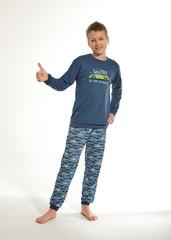 Chlapecké pyžamo Cornette KIDS No limit - 593/93
