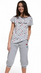 Dívčí pyžamo Cornette F&Y - 199/27