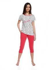 Dívčí pyžamo Cornette F&Y - 293/24