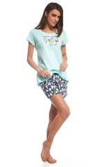 Dámské pyžamo Cornette - Ice cream 628/102