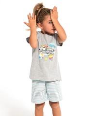Dívčí pyžamo Cornette KIDS Relax - 787/71