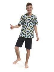 Chlapecké pyžamo Cornette F&Y Feeling good - 146/23