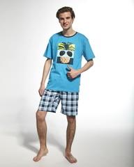 Chlapecké pyžamo Cornette F&Y Pineapple - 551/27