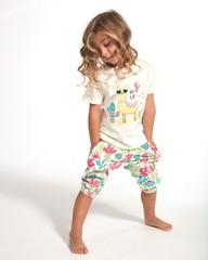 Dívčí pyžamo Cornette KIDS Hola - 080/78