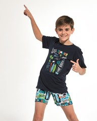 Chlapecké pyžamo Cornette KIDS Surfer - 789/85