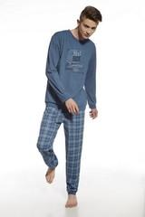 Chlapecké pyžamo Cornette F&Y West side - 967/24