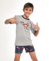 Chlapecké pyžamo Cornette YOUNG Watermelon 2 - 790/83