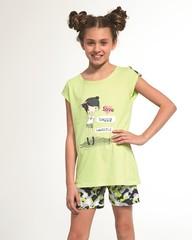 Dívčí pyžamo Cornette KIDS Girl - 243/62