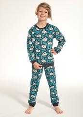Chlapecké pyžamo Cornette KIDS Koala 3 - 264/92