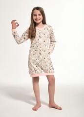 Dívčí noční košilka KIDS Polar bear 3 942/120