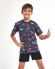 Chlapecké pyžamo Cornette KIDS Watermelon 3 - 334/86