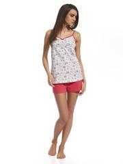 Dámské pyžamo Cornette - Summer time 3 660/109