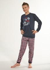 Chlapecké pyžamo Cornette KIDS Sport - 593/100