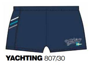 Chlapecké plavky 807/30
