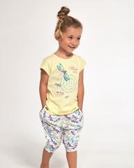 Dívčí pyžamo Cornette KIDS Dragonfly - 251/68