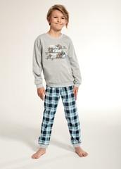 Chlapecké pyžamo Cornette YOUNG Koala - 966/98