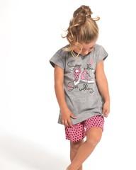 Dívčí pyžamo Cornette KIDS Shoes - 787/51