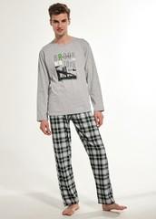 Chlapecké pyžamo Cornette F&Y Brooklyn - 553/32