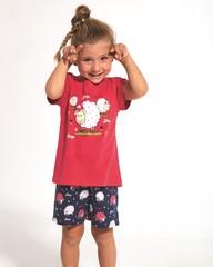Dívčí pyžamo Cornette KIDS Sleep - 787/72