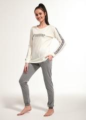 Dívčí pyžamo Cornette F&Y - 279/33
