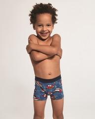 Chlapecké boxerky Cornette KIDS Watermelon - 701/89