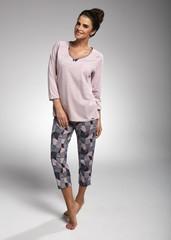Dámské pyžamo Cornette - Suzie 162/176