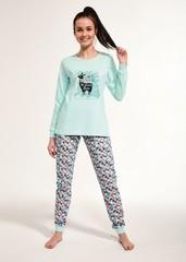 Dívčí pyžamo Cornette F&Y - 273/34