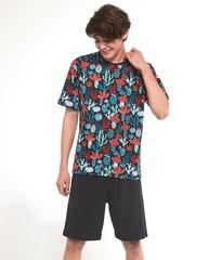 Chlapecké pyžamo Cornette F&Y Cactus - 265/33