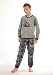 Chlapecké pyžamo Cornette KIDS Riders - 593/101