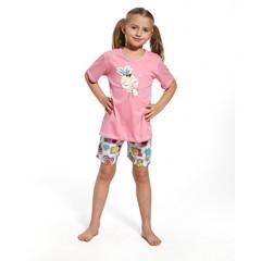 Dívčí pyžamo Cornette KIDS Lemonade - 787/55