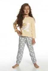 Dívčí pyžamo Cornette KIDS Clouds - 974/65