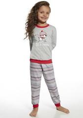 Dívčí pyžamo Cornette KIDS Snow - 594/70